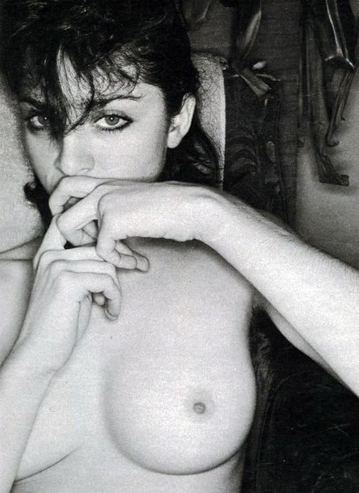 Madonna Playboy 1978