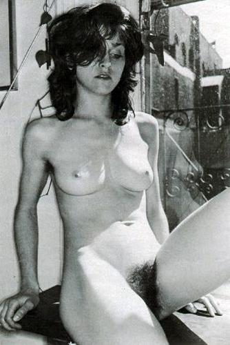madonna playboy nude